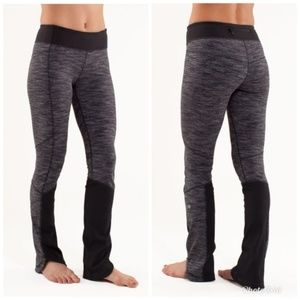 Lululemon Run: Chase Me Pant Leggings 4